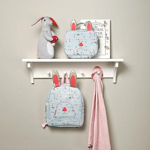 Rucksack für Kinder mit Farmtieren von Sophie A