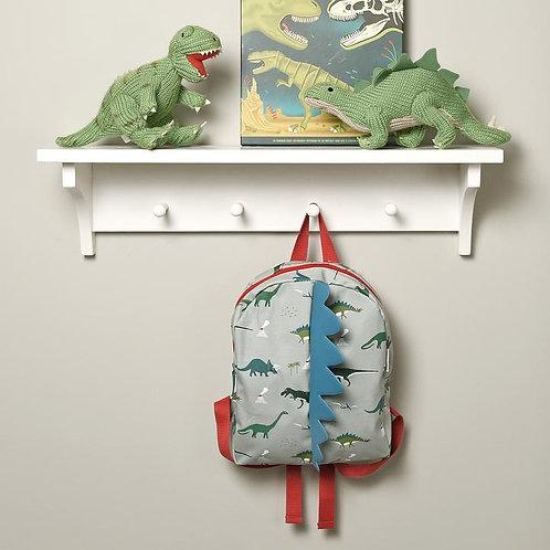 Rucksack für Kinder mit Dinosauriern von Sophie A