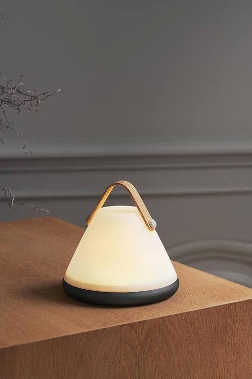 Tragbare Lampe Nordlux strap to go - aufladbar
