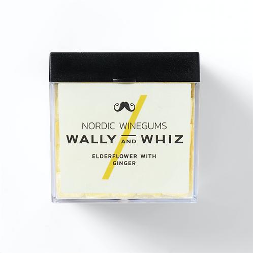 Nordisches Weingummi - Holunder/Ingwer- Wally and Whiz