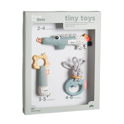 done by deer Babyspielzeug Set