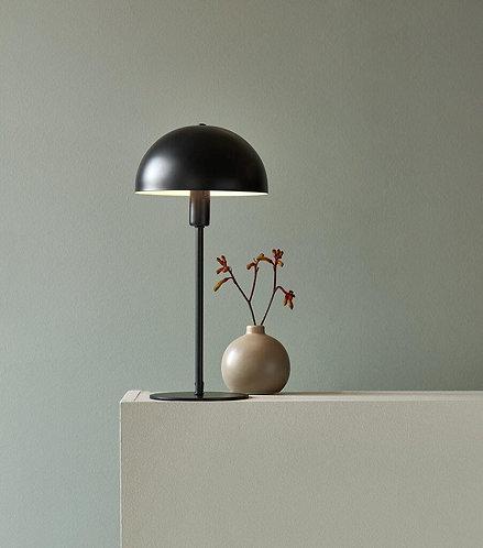 Tischlampe Nordlux Ellen - schwarz