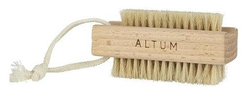 Bürste, Nagelbürste, Handwaschbürste, Holz
