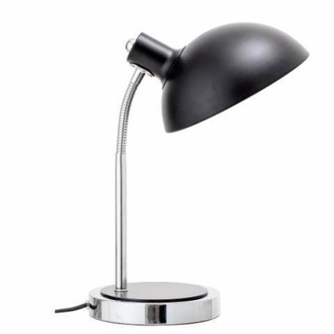 Tischlampe Stalia - schwarz