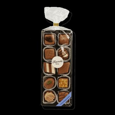 Sawade Pralinen: Premium Nougat Auslese