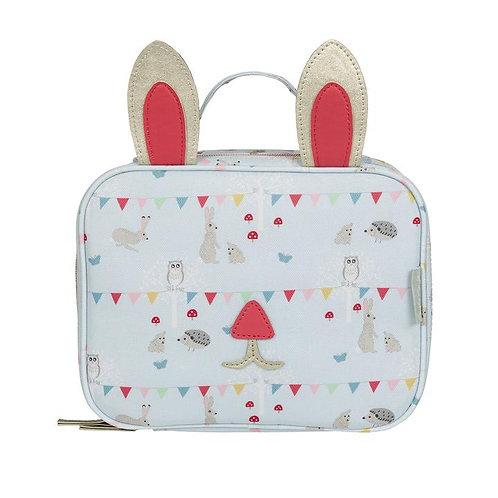 Lunch Bag, Verpflegungstasche für Kinder mit Farmtierenvon Sophie A