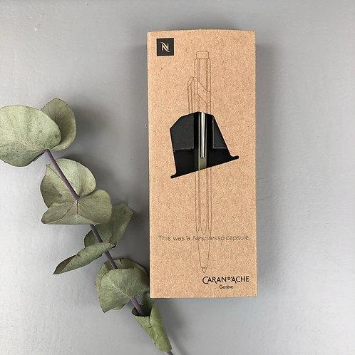 Caran d´Ache Kugelschreiber 849 - Limited Edition Nespresso Nr. 2
