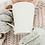 Thumbnail: Becher, Tasse, Keramik, Längasjö, beige, braun