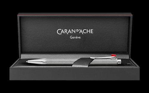 Caran d´Ache Kugelschreiber ECRIDOR RETRO palladiumbeschichtet
