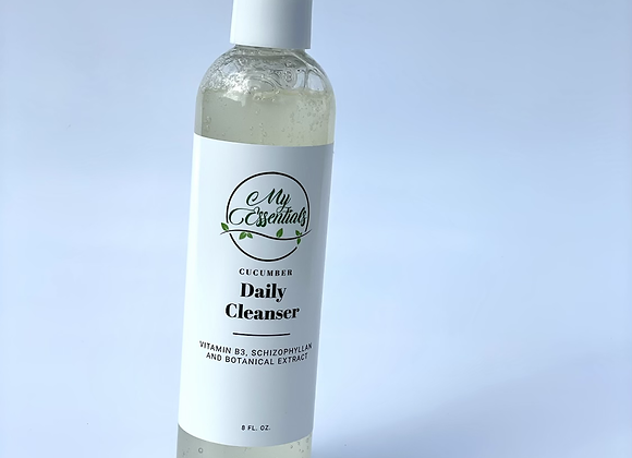 Cucumber Daily Cleanser