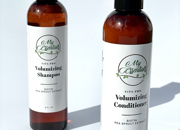 Vita-Pro Volumizing Shampoo & Conditioner
