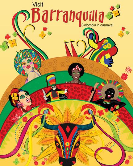 Carnaval De Barranquilla Poster.jpg