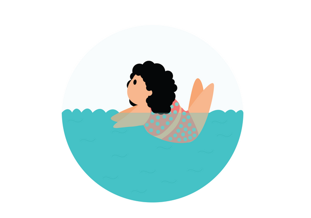 Aqua Blue Swimming.png