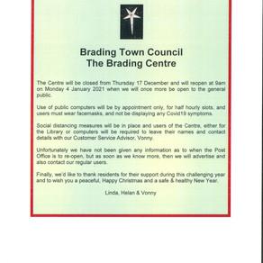 The Brading Centre
