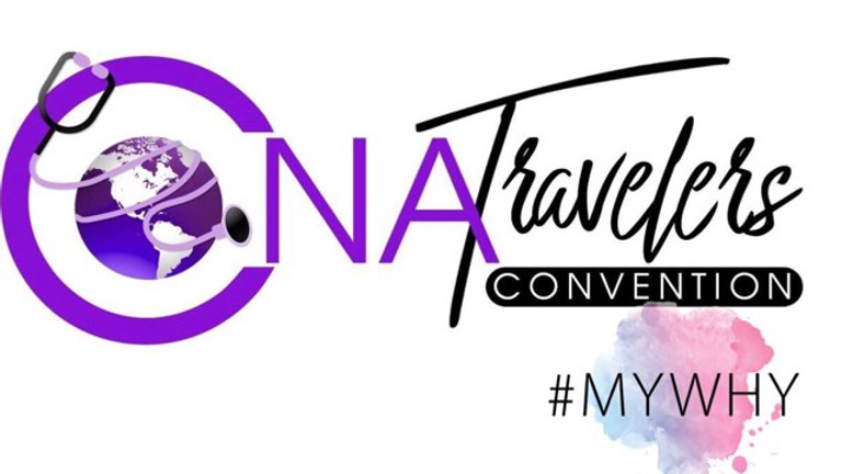 CNA Travelers Convention Single Ticket