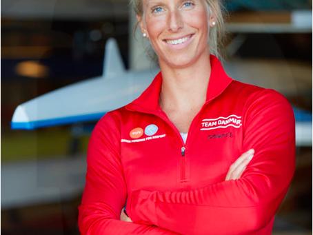 Mød vores underviser Mette Dyrlund