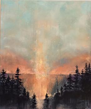 Distant Light