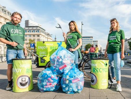 Παγκόσμια Ημέρα Περιβάλλοντος 2021: Το Κάθε Κουτί Μετράει- Καμπάνια Ανακύκλωσης σε 15 χώρες