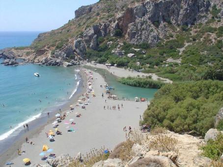 Έρευνα: Καταλληλότητα των νερών κολύμβησης σε παραλίες εντός και εκτός Αττικής