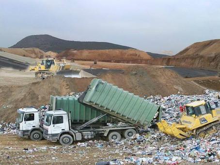 Η διαχείριση των αποβλήτων στην Αττική είναι πρόβλημα ή αποτελεί ευκαιρία;
