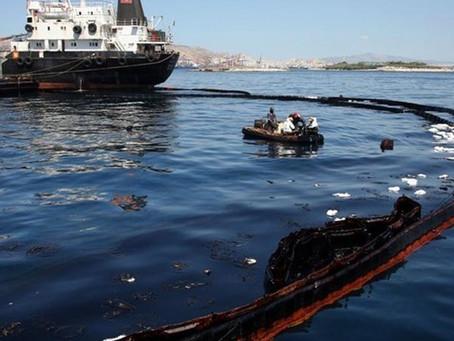WWF: Δύο χρόνια από το ναυάγιο του «Αγία Ζώνη ΙΙ» χωρίς καμία τιμωρία για το περιβαλλοντικό έγκλημα