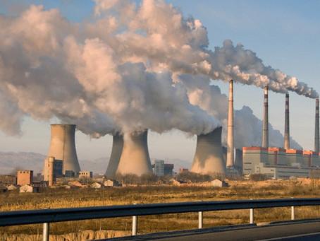 Λουκέτο σε όλες τις μονάδες του άνθρακα των αναπτυγμένων χωρών μέχρι το 2030 για να σωθεί το κλίμα
