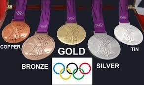 Η Ιαπωνία προτείνει μετάλλια από ανακυκλωμένα υλικά για τους Ολυμπιακούς Αγώνες του 2020