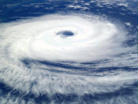 Η υπερθέρμανση των ωκεανών ενίσχυσε τους τυφώνες του 2017