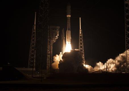 Επανάσταση στις μετεωρολογικές προγνώσεις υπόσχεται νέος δορυφόρος