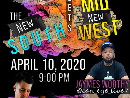 MSE PRESENTS: MID NEW WEST VS NEW SOUTH WITH 219'S JAYMES WORTHY AND 512'S WILLIE GOLDEN!!
