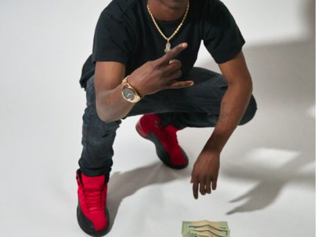 MEET BOSS E: MSE MAY 2021 ARTIST OF THE MONTH