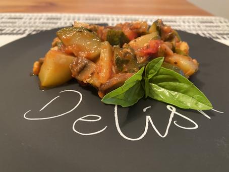 Giambotta (Vegetable Stew)