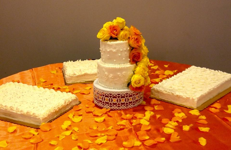 Wedding Cake with Butter Creme. 2.jpg