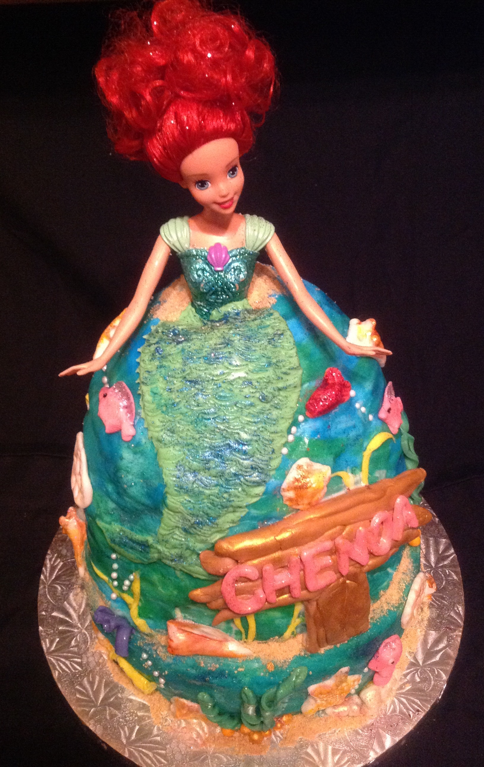 Little Mermaid Front View.jpg