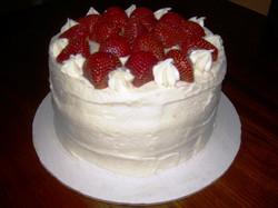 Strawberry Ca