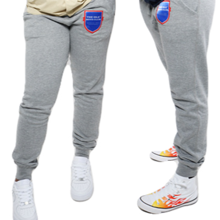 The Ole' Boys Club  Success Story Embroided Sweatpants