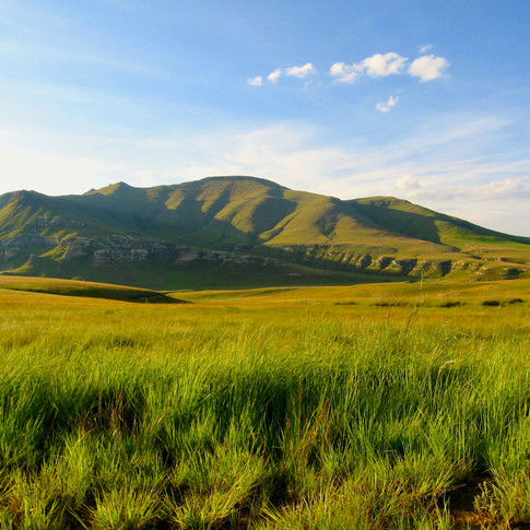 Clarens, South Africa