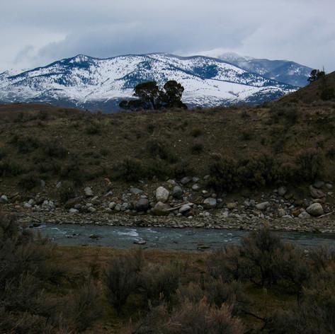Rocky Mountain National Park, America