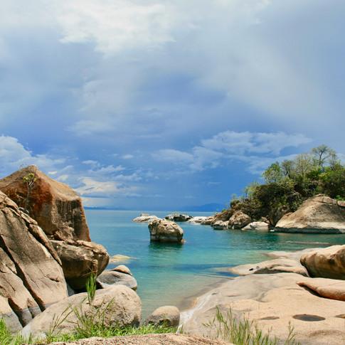 Lake Malawi National Park, Malawi