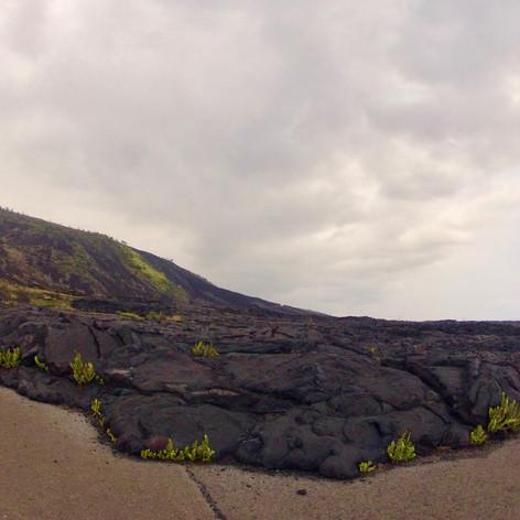 Hawai'i Volcanoes National Park, America