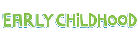 Early Childhood Logo LONG WHITE.png