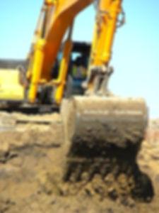 excavation northern virginia LCI excavation LCI demolition