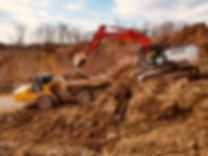 excavation bluemont virginia