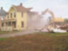 excavation and demolition northern virginia