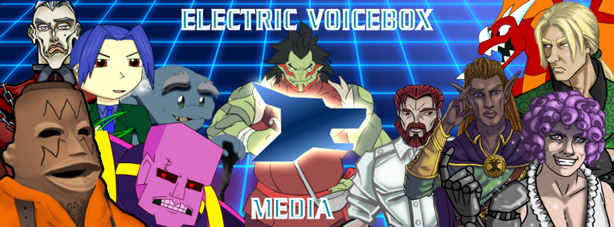 ElectricVoiceBox!