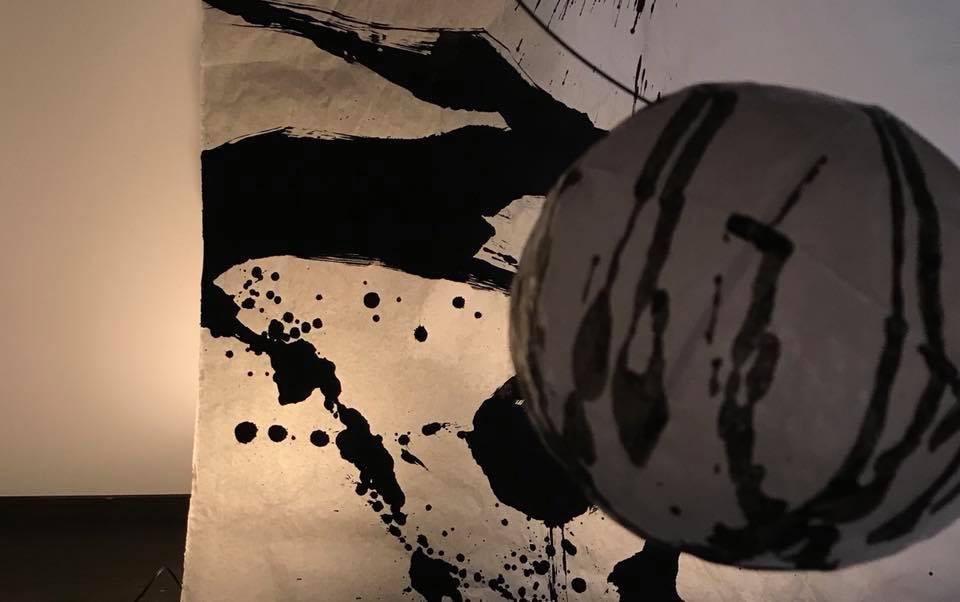 【奈良町 にぎわいの家-夜想-古の闇に潜むもの-