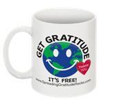 Get Gratitude Mug