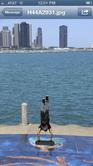 Kilian Martin Chicago daytime skylin