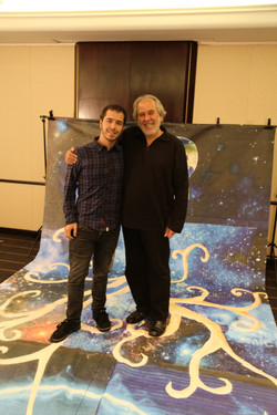 Bruce Lipton & Brett Novak