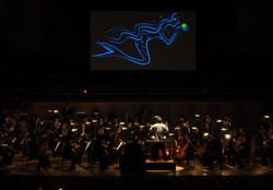 La mer - Tokyo concert